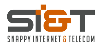 Snappy Internet and Telecom logo
